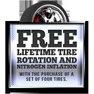 Fuzion Tires Carried Ray Norton Tire Auto Center In Valdosta Ga